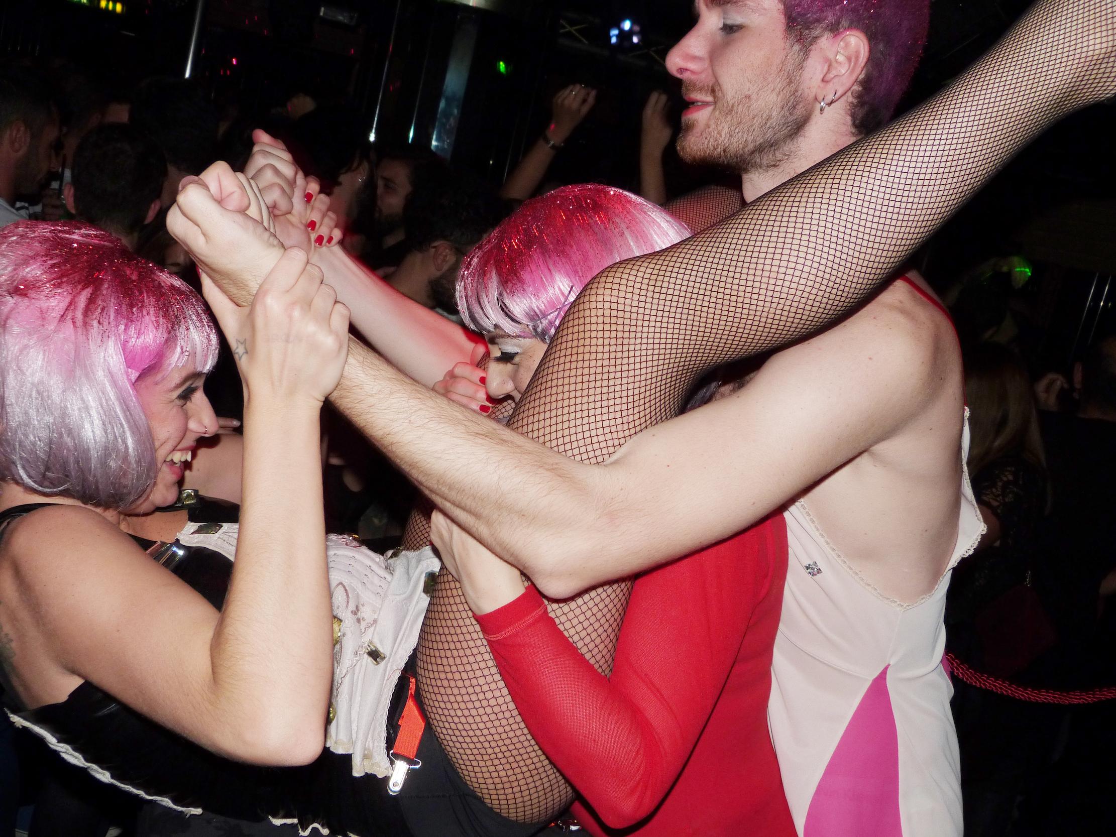 Glitter Club Milano