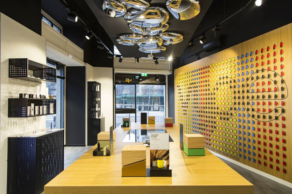 vype store a milano
