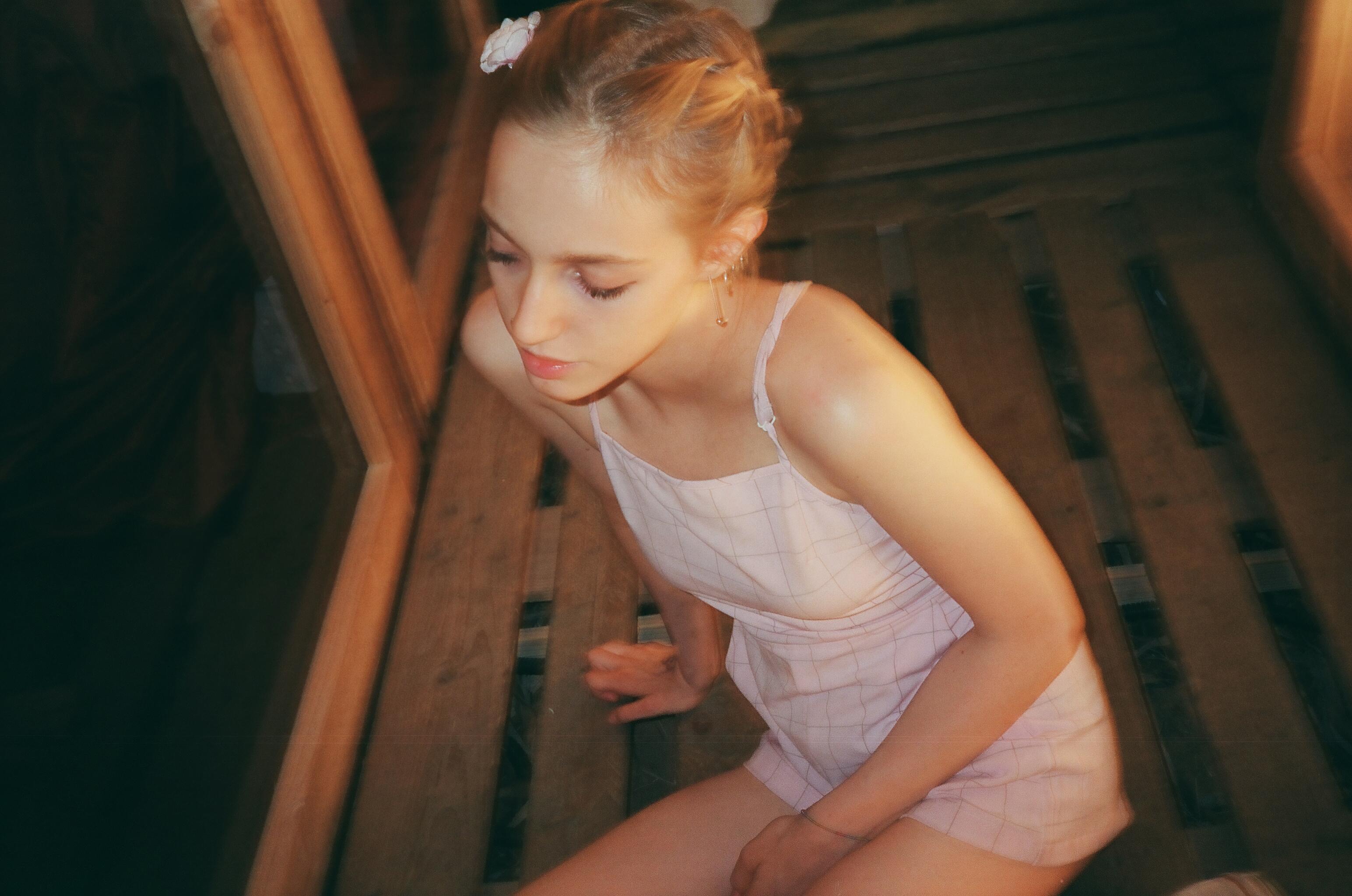 Foto di Giulia Bersani estrapolate dal suo primo libro 23