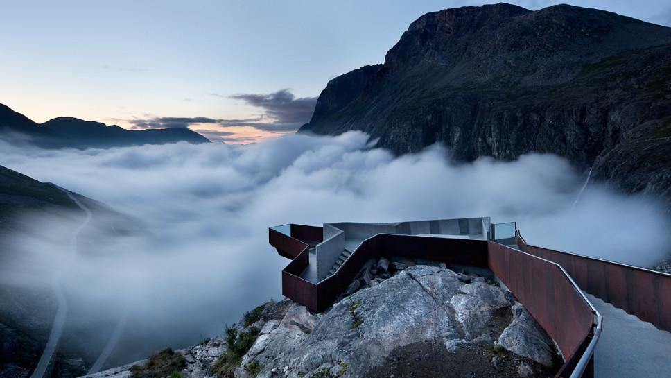 Norvegia On The Road