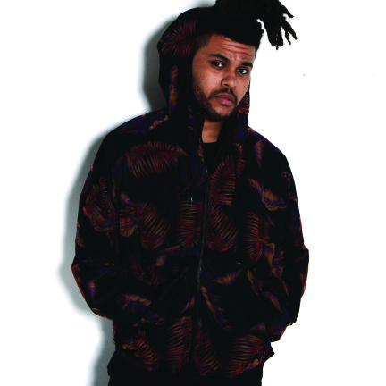 The Weeknd_La Mar C. Taylor 10