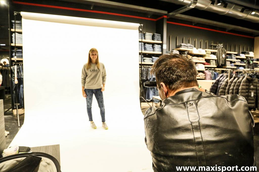 Hai tra i 18 e i 30 anni e fare la modella o il modello è un tuo sogno nel cassetto? Con i casting day di Maxi Sport puoi trasformarlo in realtà