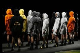Blame label ha presentato una collezione ispirata al carcere Panopticon