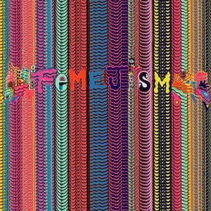 la cover di femejism ultimo lavoro delle Deap Vally