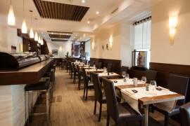 Hana restaurant milano