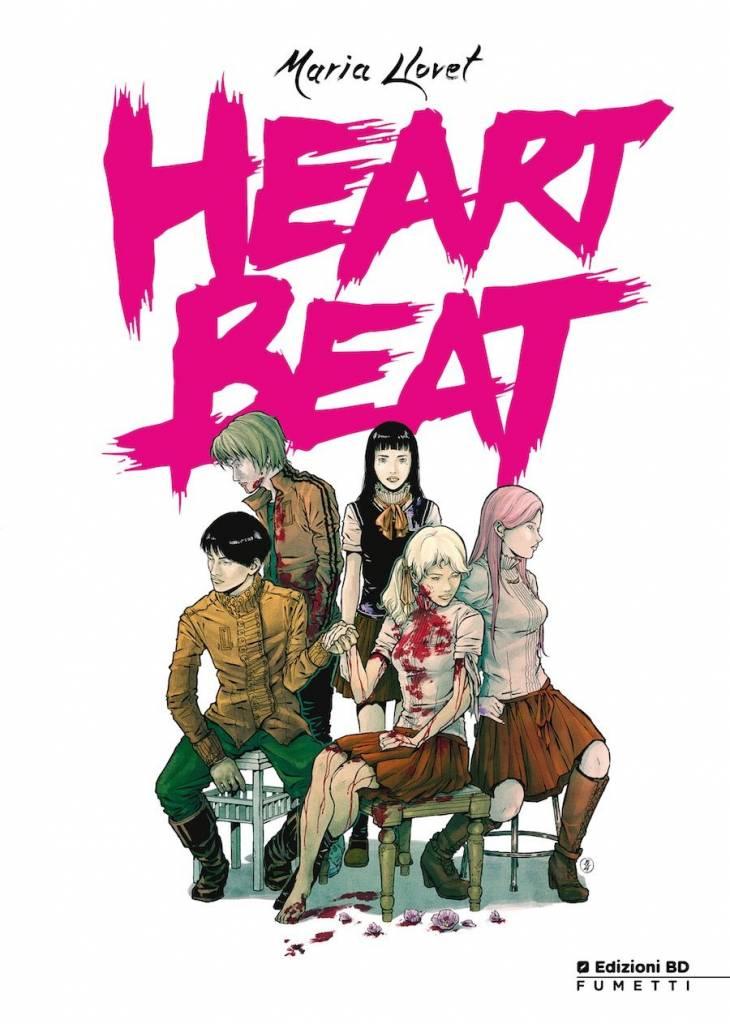 Un po' di horror con Heartbeat