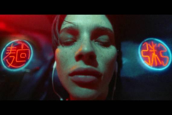 Uno still estratto da All Your Words il nuovo videoclip di Jil