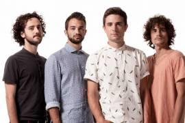 Les Enfants, la band milanese è stata scelta da Alvaro Soler