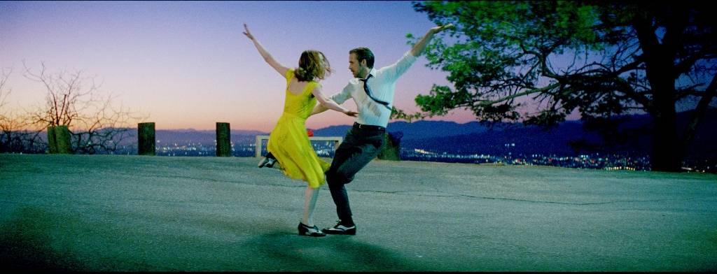 La La Land, il film musical con Emma Stone e Ryan Gosling