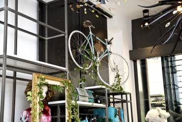 mad zone concept store a milano