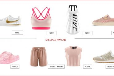 Moodboard Speciale AW LAB