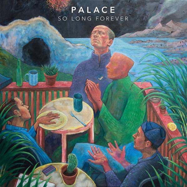 palace so long forever artwork