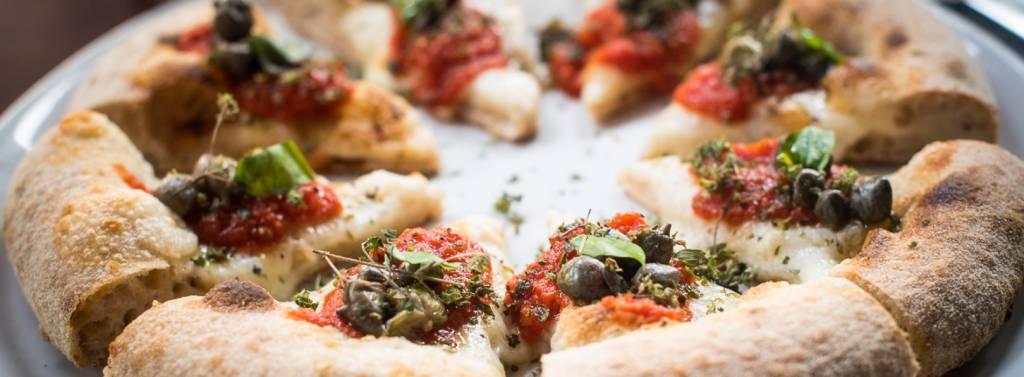 La pizza del Berberé