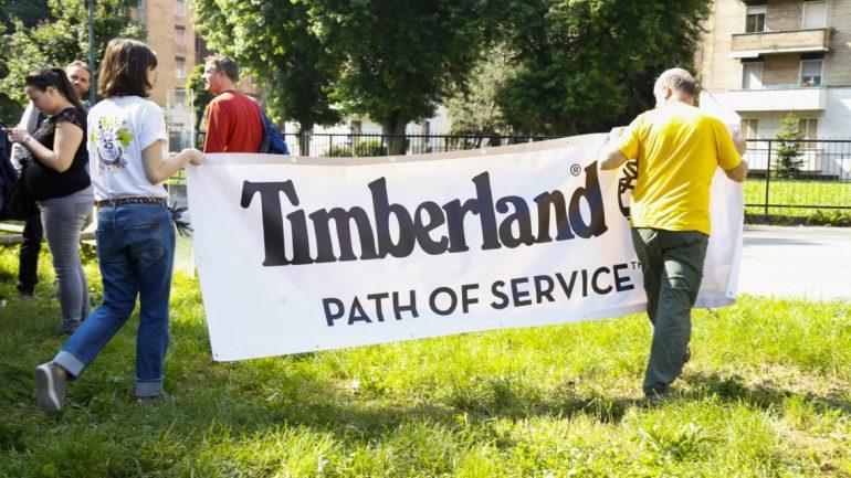timberland my playgreen