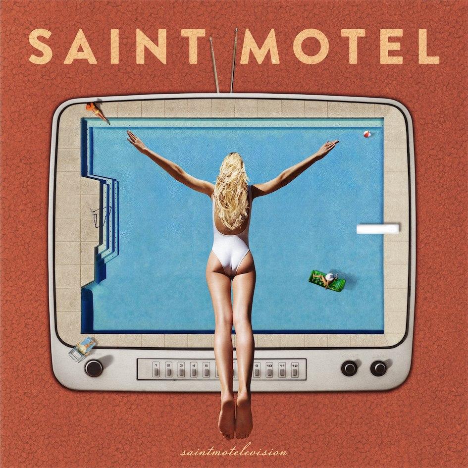 I Saint Motel, band indie pop di Los Angeles, ha sempre creato un suono luminoso, sognante e pop in grado di trasportare l'ascoltatore in un altra dimensione.