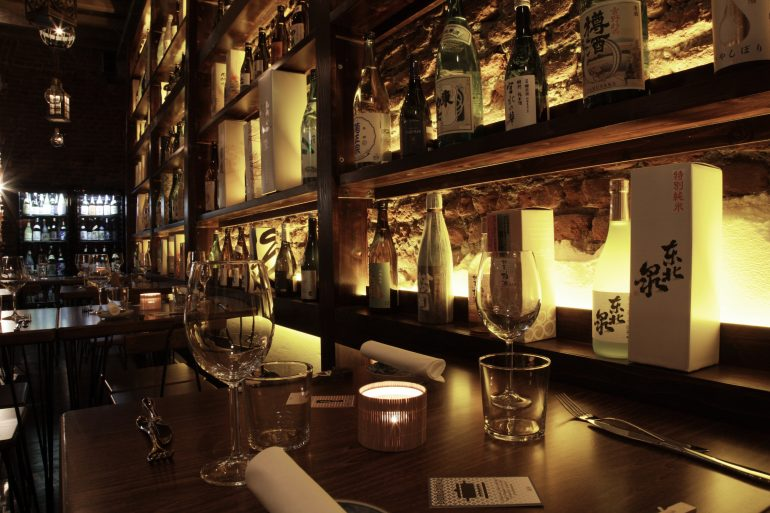 Sakeya house of sake