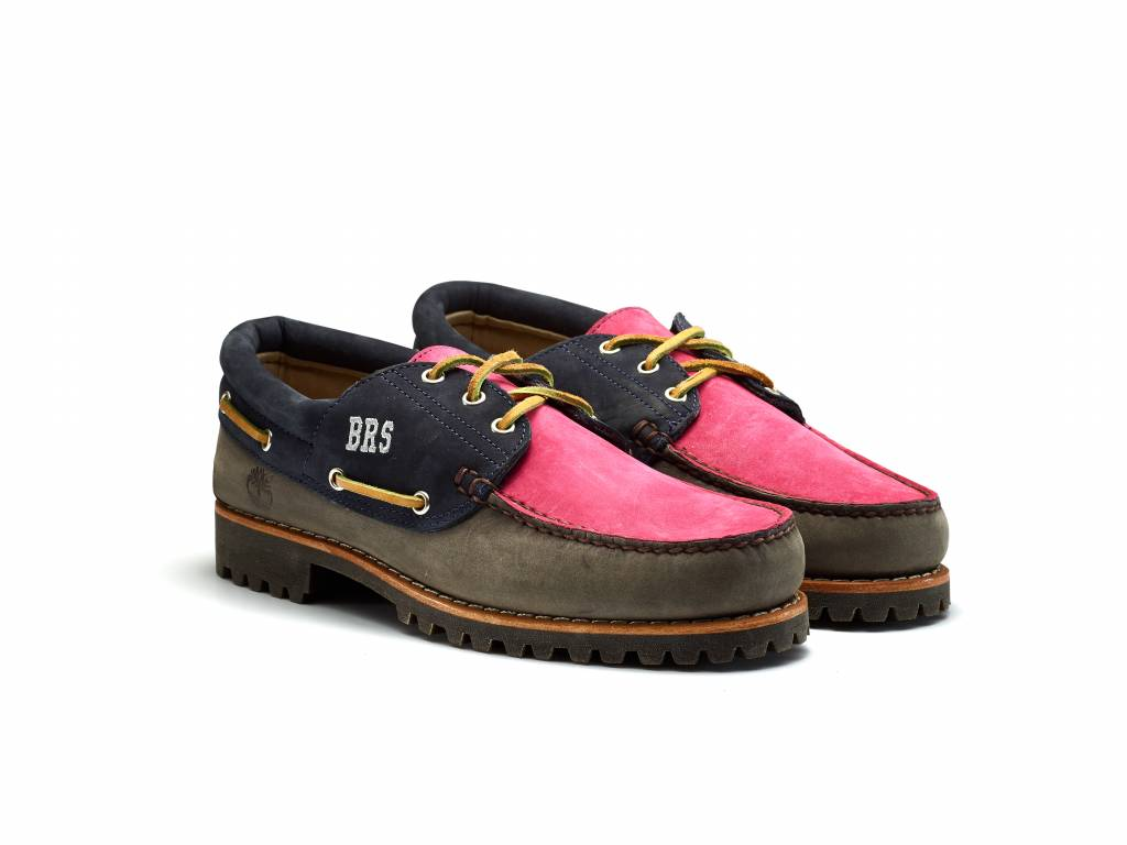 Timberland Design Your Own