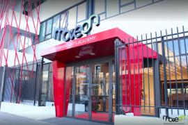 MoveOn, il nuovo spazio artistico e creativo voluto fortemente da chi crede nelle sinergie
