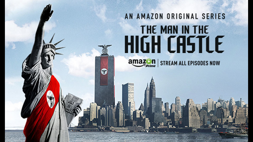 The man in the high castle, una delle produzioni originali Amazon