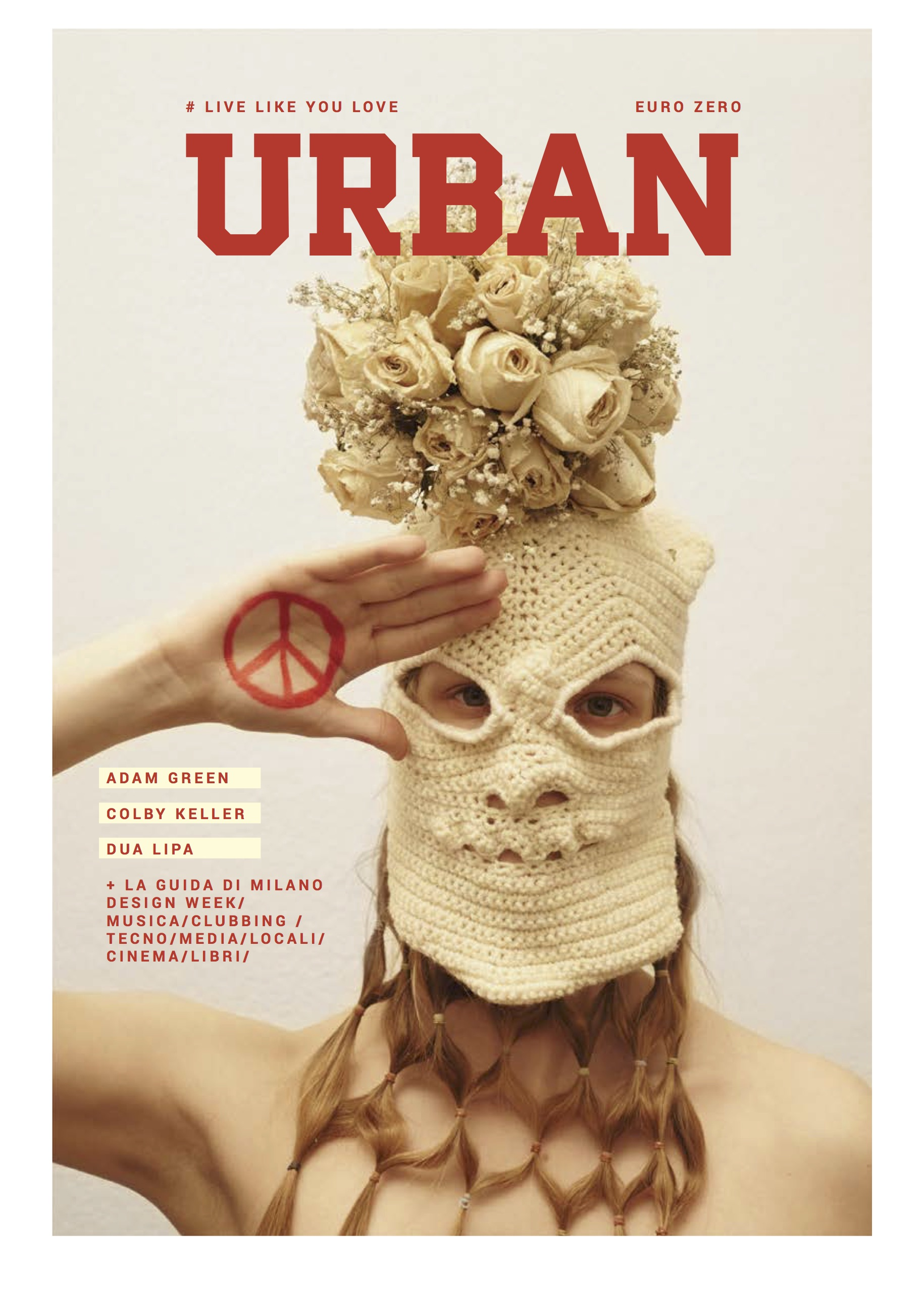 URBAN live like you love