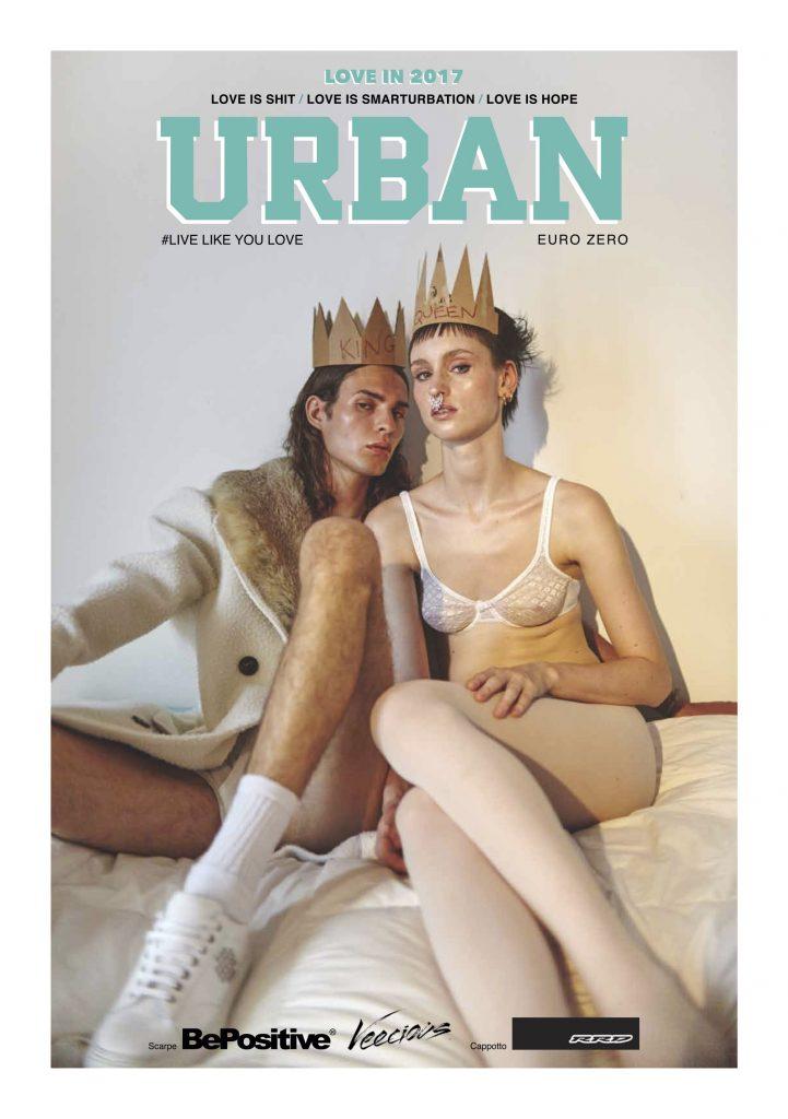 URBAN #139 - LOVE IN 2017