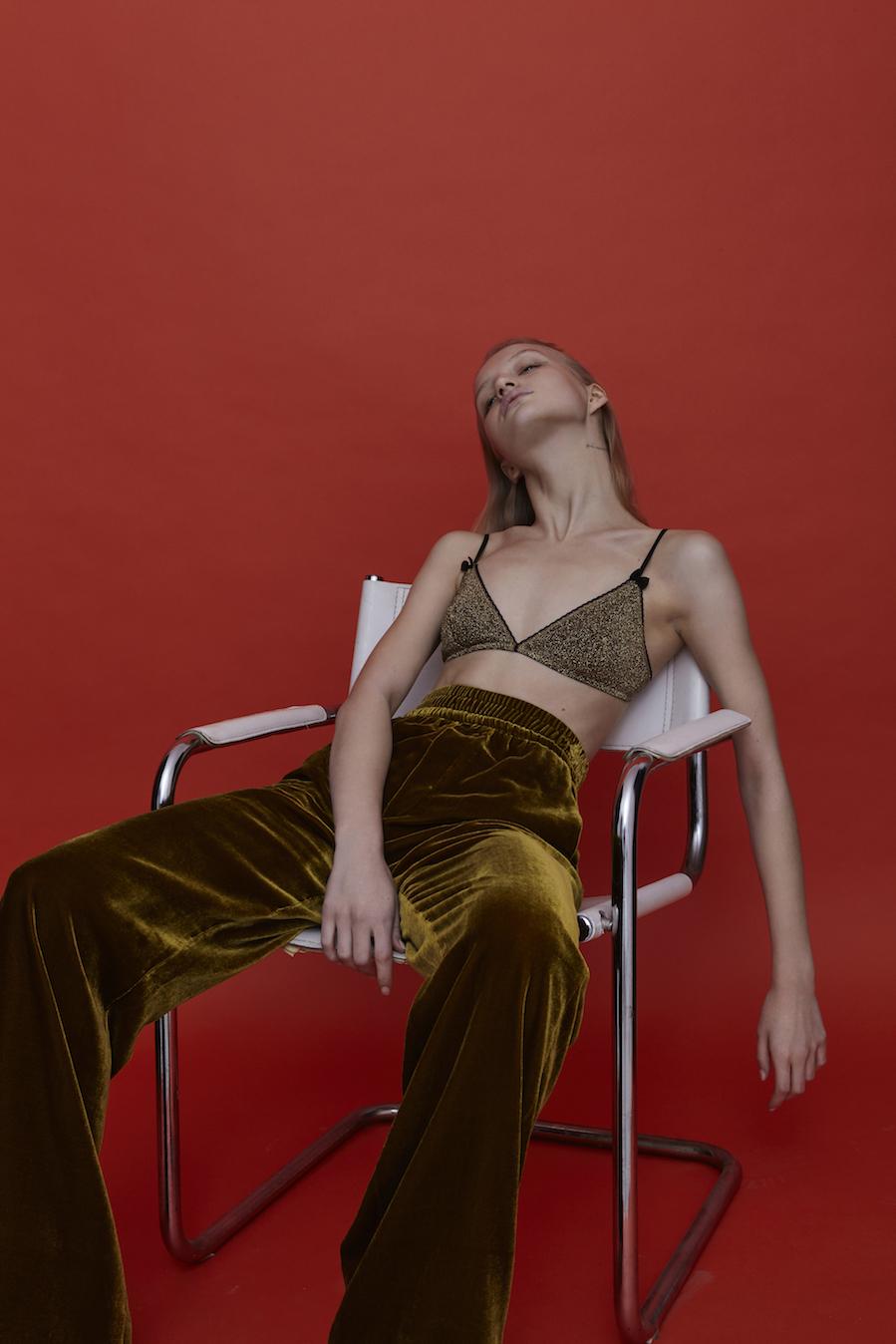 Velvet Underground Fashion Story