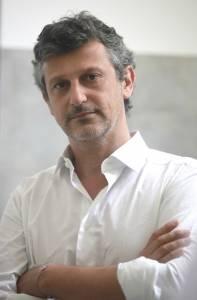 Vittorio Grassi photo di Serena Celada