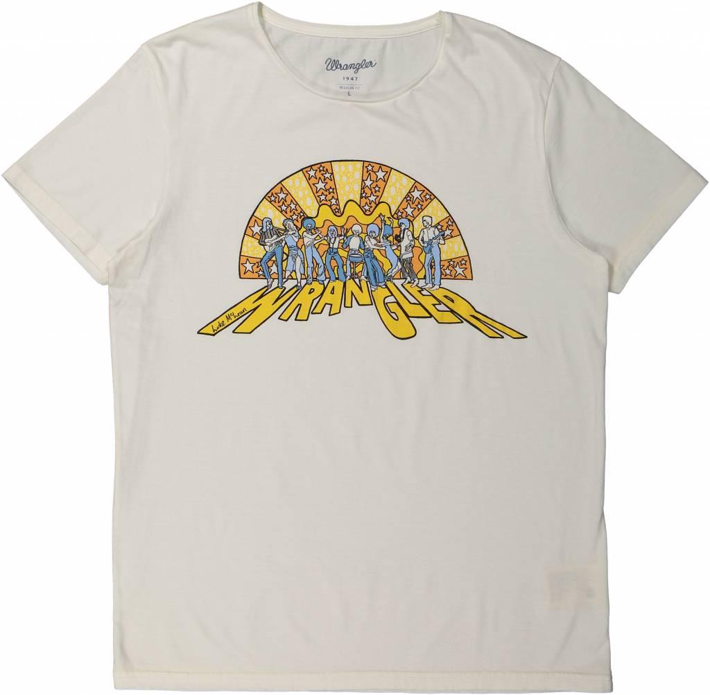Wrangler Retro Glory è il primo di una serie di lanci speciali che celebra i 70 anni di Wrangler