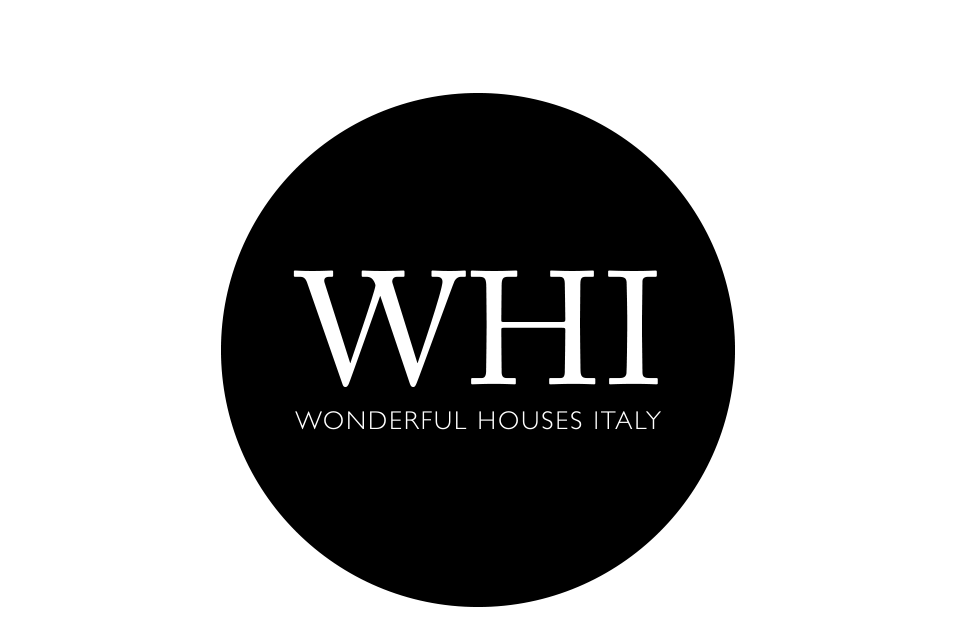 Wonderfull houses italy