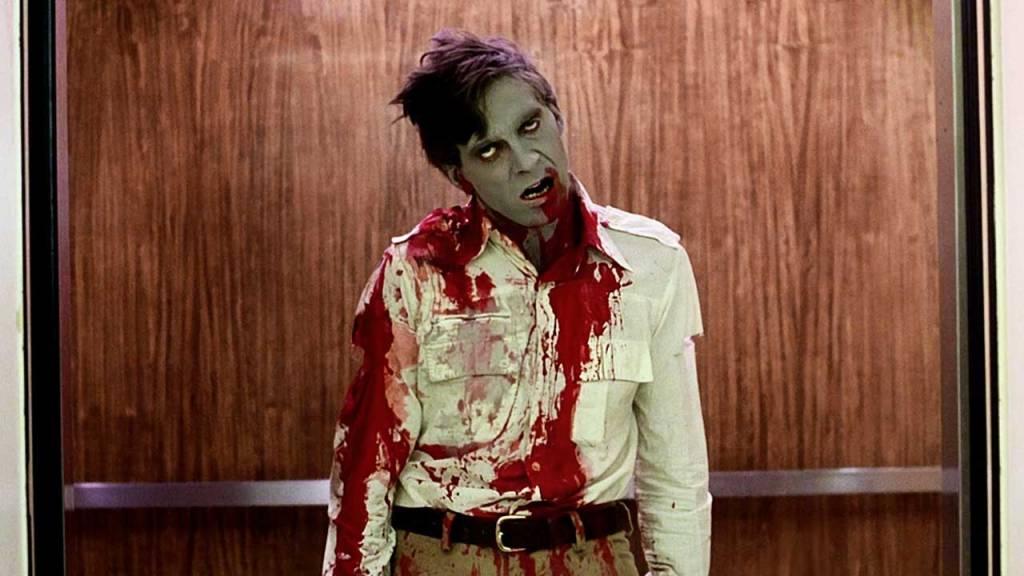 Gli zombie di una volta