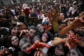 Come difendersi da un'invasione zombie?