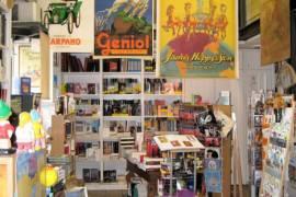 Libreria La Tramite, un paradiso per collezionisti nel centro di Milano
