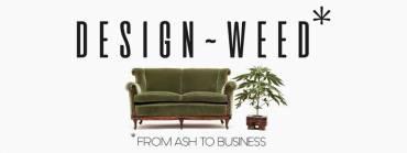 Design Weed vuole raccontare tramite esempi di business gli usi che si possono fare della canapa, superando i pregiudizi che ne derivano dal suo utilizzo.