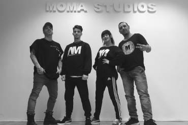 moma studios