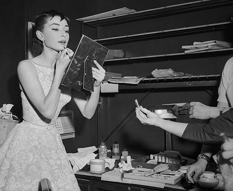 Colazione da Tiffany: Audrey Hepburn dopo Holly