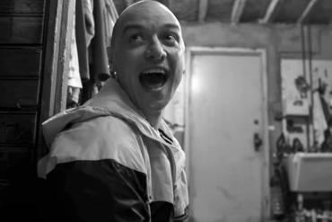 In Split James McAvoy mostra inevitabilmente un talento sopra le righe nell'interpretare le 23 + 1 personalità di Kevin, il protagonista di questo thriller che è anche un film drammatico.