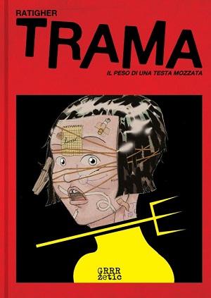 Ratigher - Trama - Fumetti