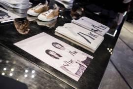 Un rilancio dal gusto urban quello di VictorVictoria alla settimana della moda uomo, a Milano presso il piano Antonia di Excelsior