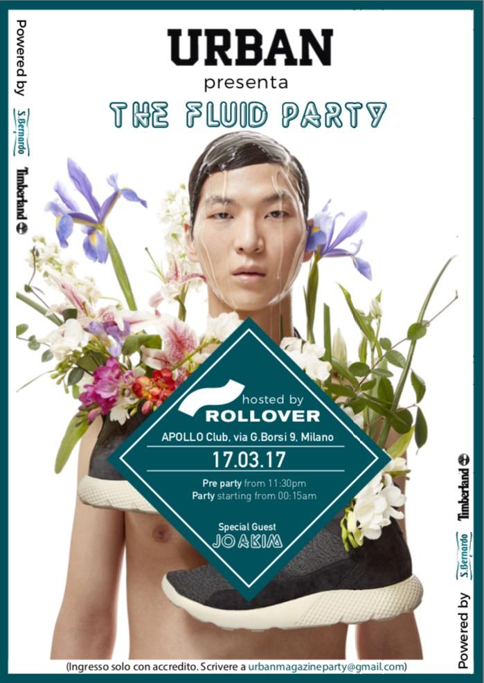 Sentivate la mancanza dei nostri party? L'attesa è finita! venerdì 17 torniamo a farvi sudare e ballare con i Rollover all'Apollo Club a Milano.