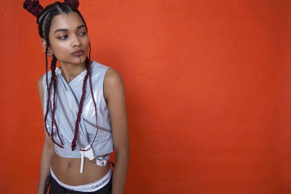 Ghetto Girl - a fashion story