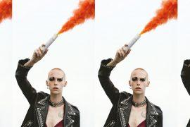 il nuovo urban celebra il punk