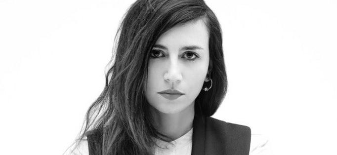Martina Grasselli fondatrice e designer di Coliac