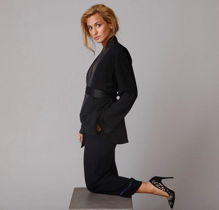 Beatrice Venezi Aldo shoes