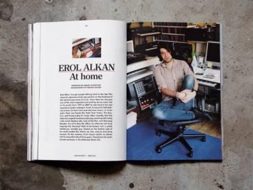 Un confronto tra la percezione pubblica di un personaggio noto e l'identità che emerge esplorando casa sua; questo è APARTAMENTO magazine