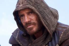 Assassin's Creed, il film con Fassbender