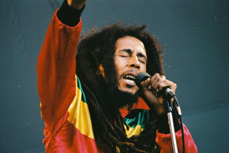 Quello che non sapevi su Bob Marley nel giorno del suo 36° anniversario -  Urban