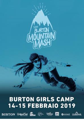 burton mountain bash 2019