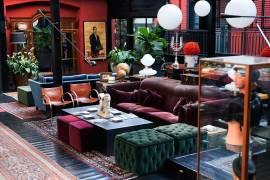 The Doping Club at The Yard: un angolo di Londra a Milano