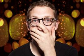Domenica 18 dicembre Floating Points sarà in consolle all'Osservatorio Astronomico del Dude Club.