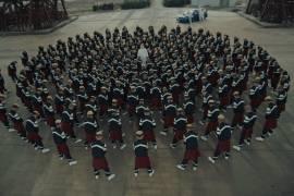"""Jamie XX """"Gosh"""" directed by Romain Gavras"""